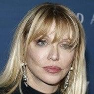 Courtney Love Age