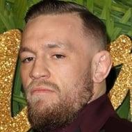 Conor McGregor Age