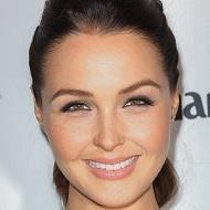 Camilla Luddington Age