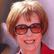 Carol Burnett Age