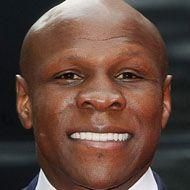 Chris Eubank Age