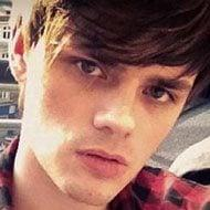 Chris Kendall Age