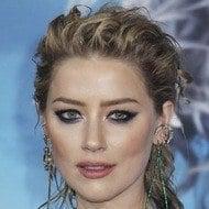 Amber Heard Age