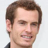 Andy Murray Age