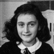 Anne Frank Age