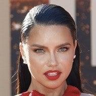 Adriana Lima Age