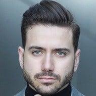 Alex Costa Age