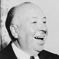 Alfred Hitchcock Age
