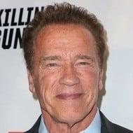 Arnold Schwarzenegger Age