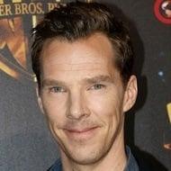 Benedict Cumberbatch Age