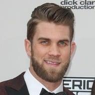 Bryce Harper Age