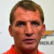 Brendan Rodgers Age