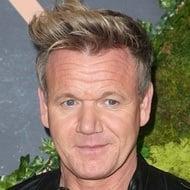 Gordon Ramsay Age