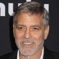 George Clooney Age
