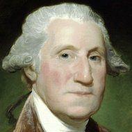 George Washington Age