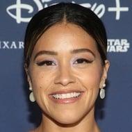 Gina Rodriguez Age