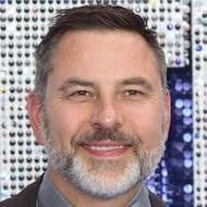 David Walliams Age