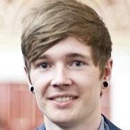 Daniel Middleton Age