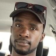 Darius Benson Age