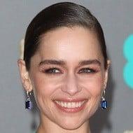 Emilia Clarke Age