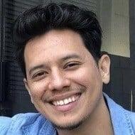 Eric Ochoa Age