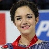 Evgenia Medvedeva Age