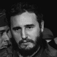 Fidel Castro Age