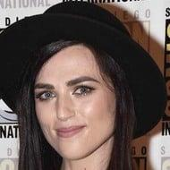 Katie McGrath Age