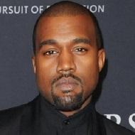 Kanye West Age