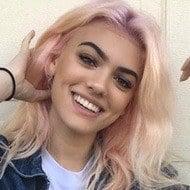 Kelsey Calemine Age