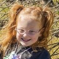 Hazel Busby Age