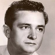 Johnny Cash Age