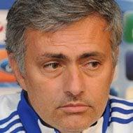 Jose Mourinho Age