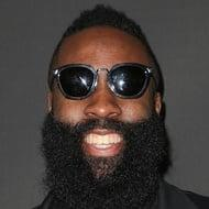 James Harden Age