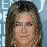 Jennifer Aniston Age