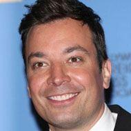 Jimmy Fallon Age