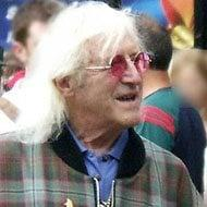 Jimmy Savile Age