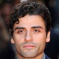 Oscar Isaac Age