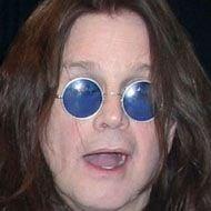 Ozzy Osbourne Age