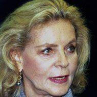 Lauren Bacall Age
