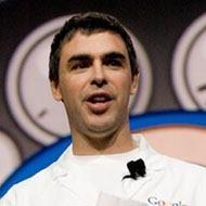 Larry Page Age