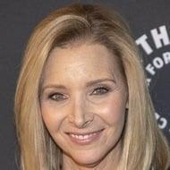 Lisa Kudrow Age
