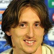 Luka Modric Age