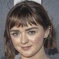 Maisie Williams Age
