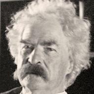 Mark Twain Age