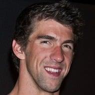Michael Phelps Age