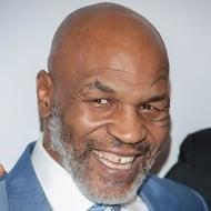 Mike Tyson Age