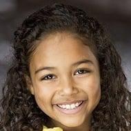 Millie Davis Age