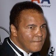 Muhammad Ali Age