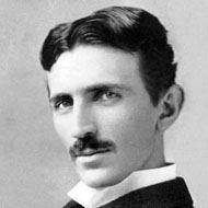 Nikola Tesla Age